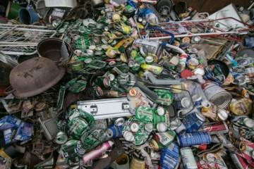 Odpad na Slovensku