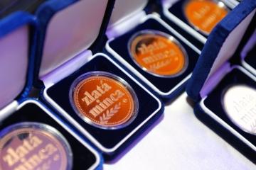 Výsledky súťaže finančných produktov Zlatá minca 2016