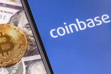 Coinbase a ethereum