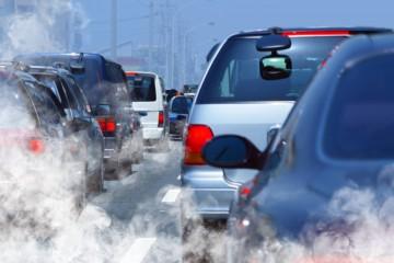 Doprava najviac znečisťuje životné prostredie