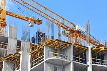výstavba bytov