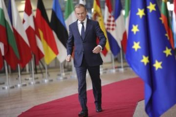Európska jednota nám podľa Tuska chýba v týchto témach, skúškou bude aj druhá fáza brexitu