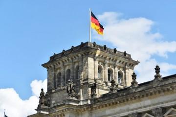 voľby v Nemecku