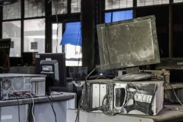 požiar kancelárie, poistenie pre podnikateľov