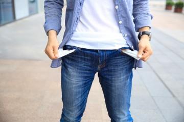 Najviac nesplácaných dlhov majú ľudia v Trenčianskom kraji