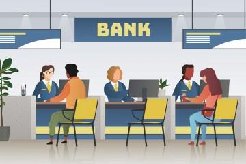 bankovanie